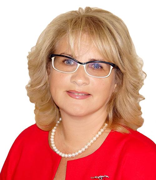 Паничкина Елена Сергеевна