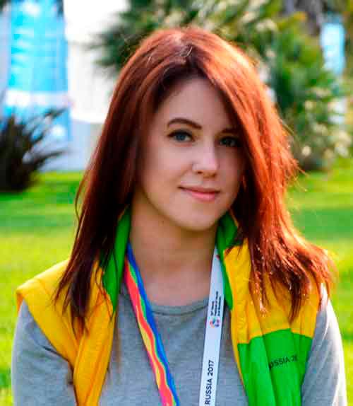 Воробьева Мария Александровна