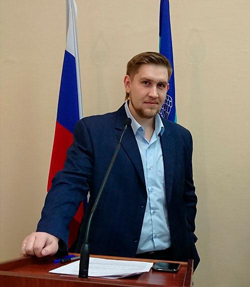 Аббакумов Роман Александрович